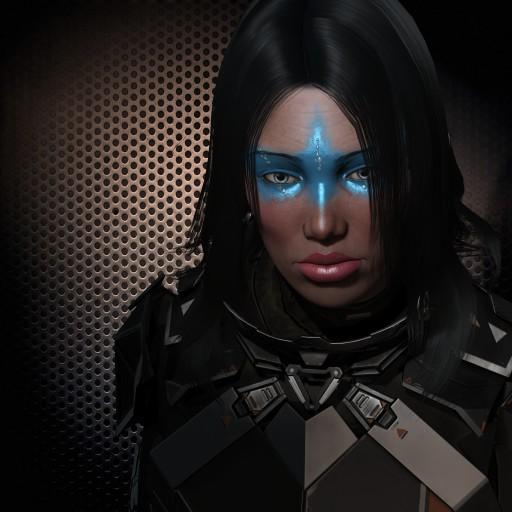 Maya Al'Thor
