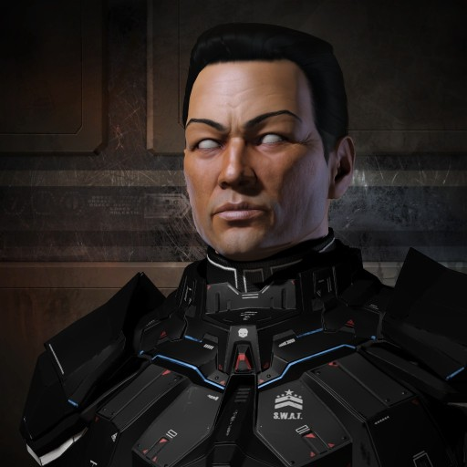LtCmdr Sulu