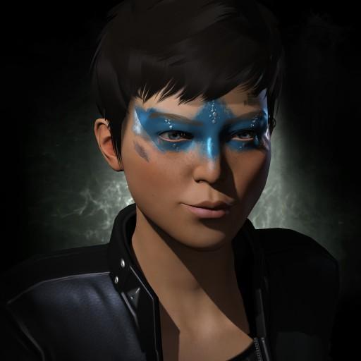 Andromeda Saraki