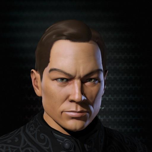Major Conan