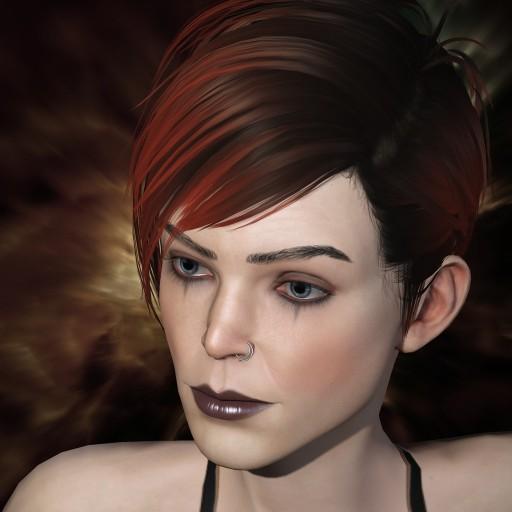 Merina Nabaldian