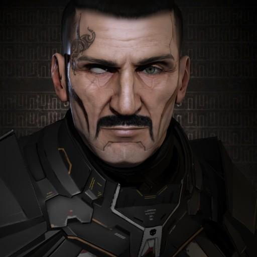 Darius Mombarr