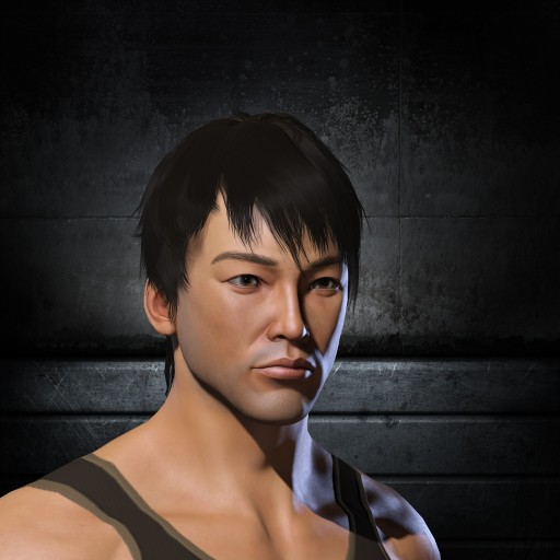 Captain Choi