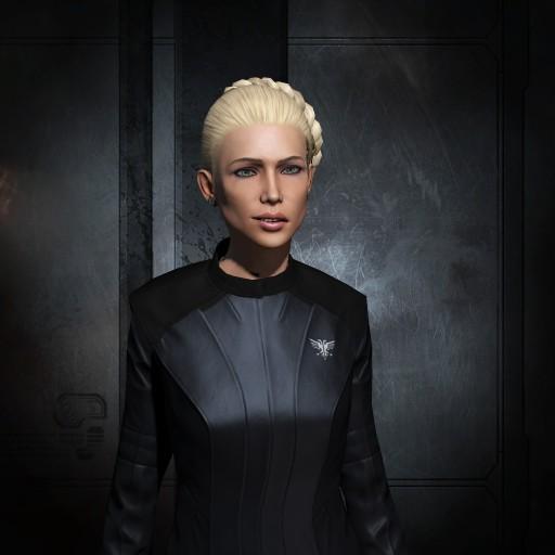 Eminza Kaiderius