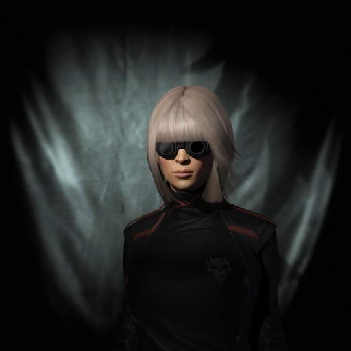 Teysha Blackblade