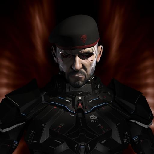 Grim Reaper Knight