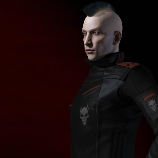 Ravenor Naskingar