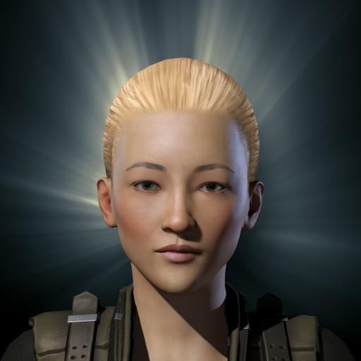 Jessie Charen-Teng