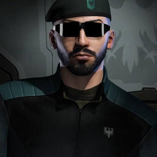 Commander Varan