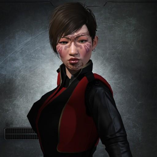 Kira Norr