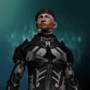 Morgot Shadowman