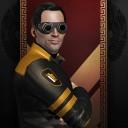 Darkhawk Santiago