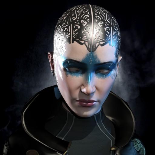 Athena VonAzari