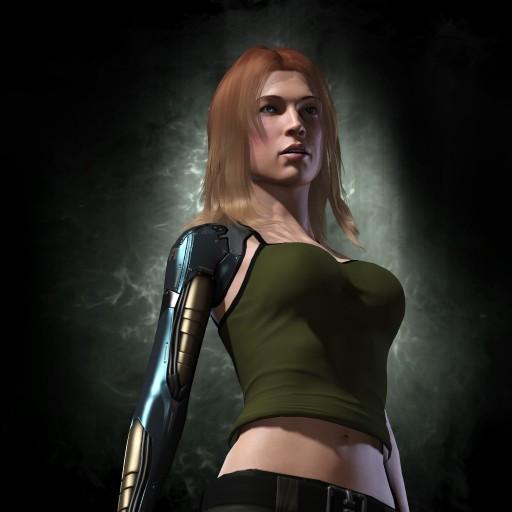 Lyra Blackfeather