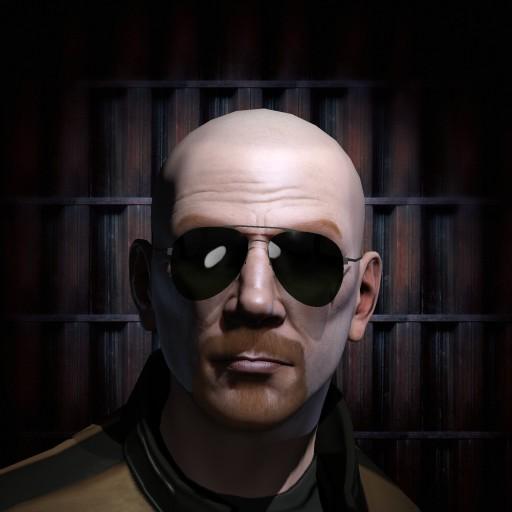 Mr Heisenburg