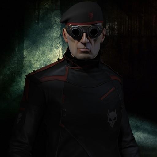 Sarge Batista