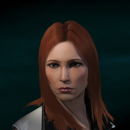Rhea Scooby