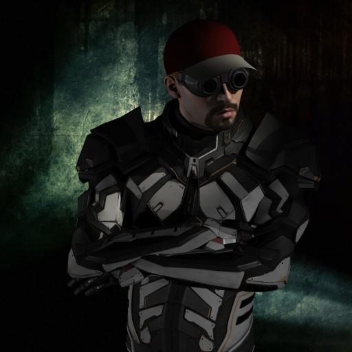 Xander Darklighter