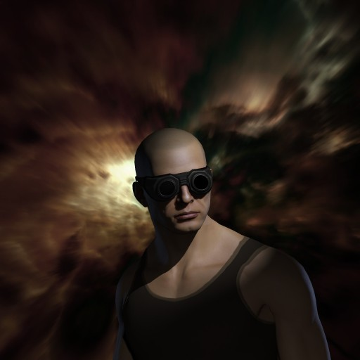 Riddick Daeron