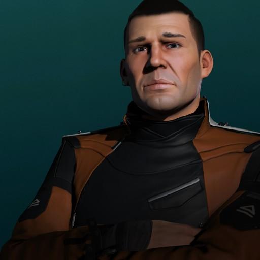 Seargent Kris