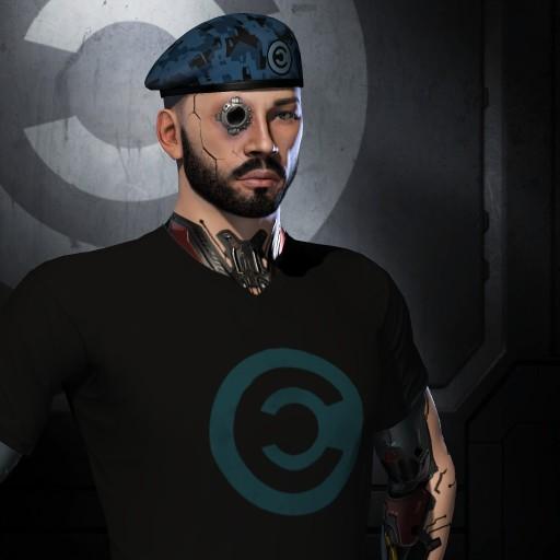 Ethan Chrome