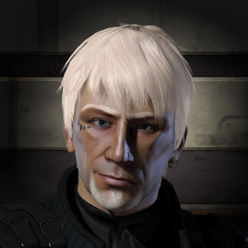 Geralt Brinalle