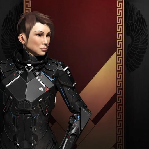 Athena Oromov