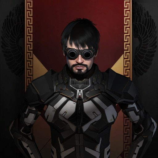 Ringo Muh