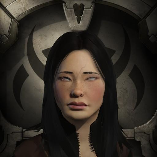 Evil-Lynn