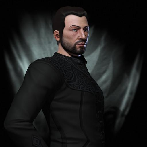 Xavier Svet