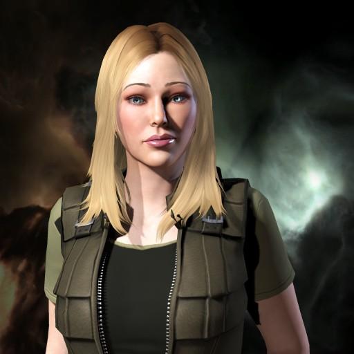Angela Nighthawk