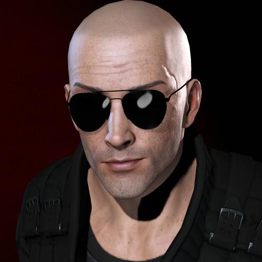 Pilot Barroomhero