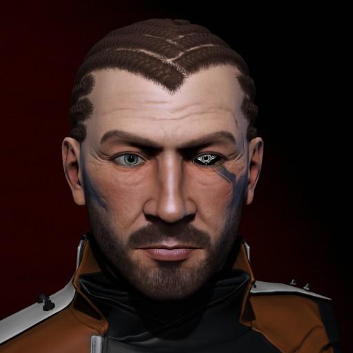 Ren Bladerunner