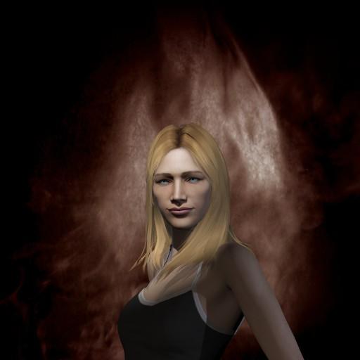 Nicole Petrovich
