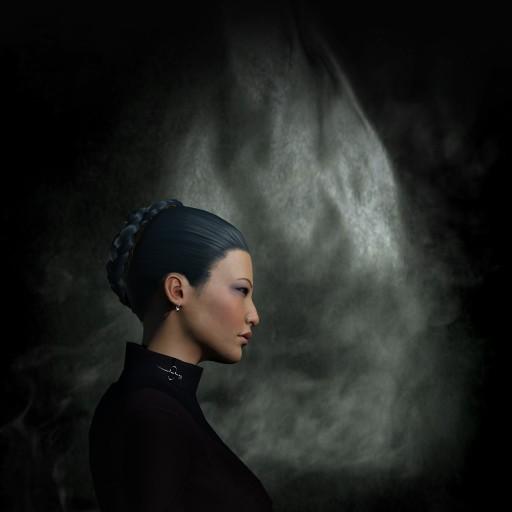 Trinh Paron
