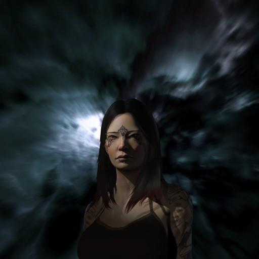 Zoey Stormwolf