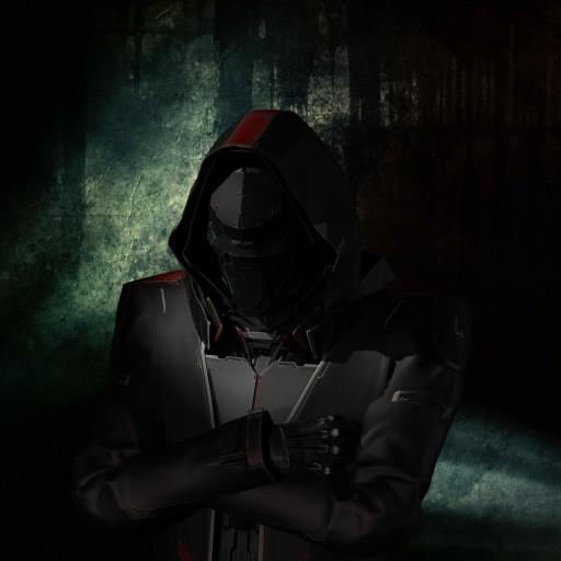 Darkness Li