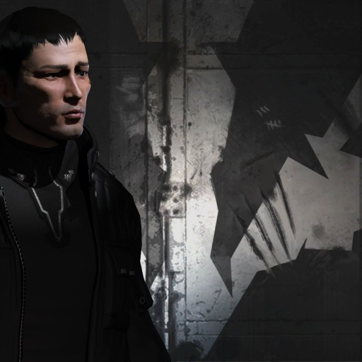 Alex Anchugov