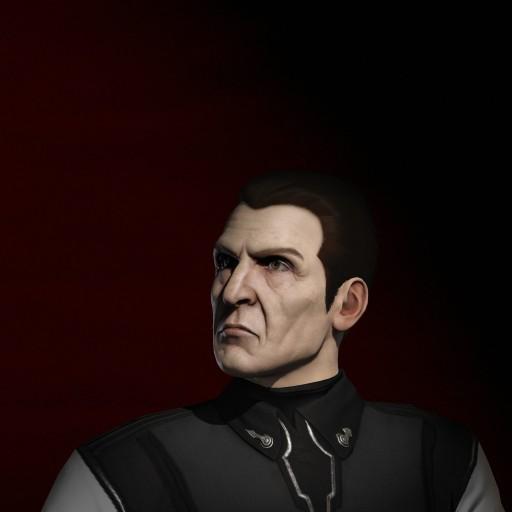 Captain Aaron Sheffield