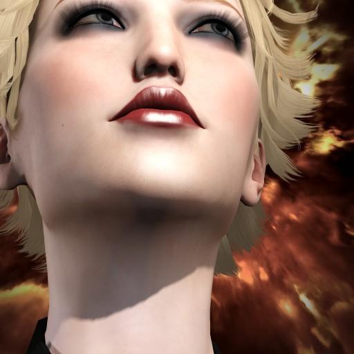 Dark Mistress Hellbringer
