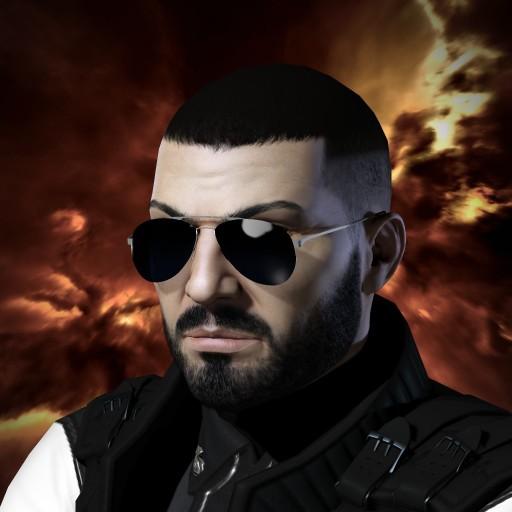 Kronos Shadowmaster
