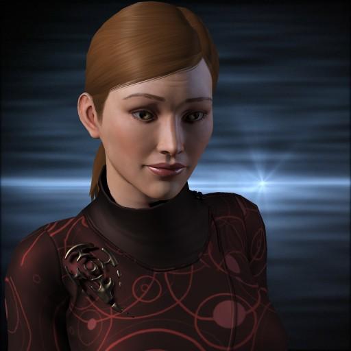 Aurelia Lovetorn