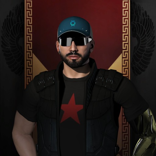 Zeus Austin