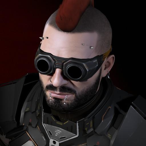 Captain Jordan Reinsma