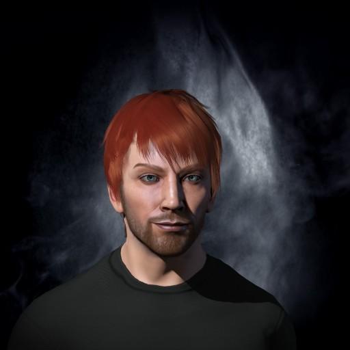 Michael Aspen