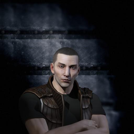Shepard Vash