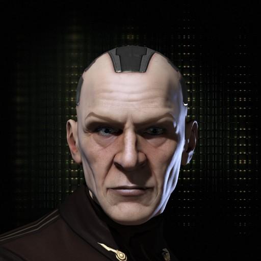 Admiral Zang