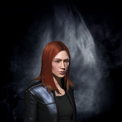 Alysia Foxilia