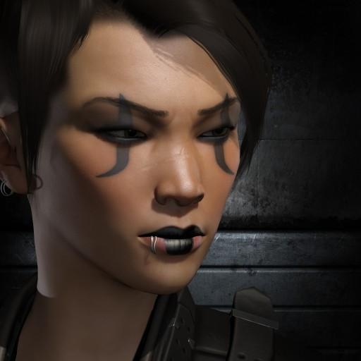 Kara Elliot