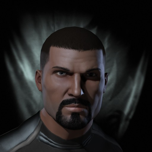 Commander Heho